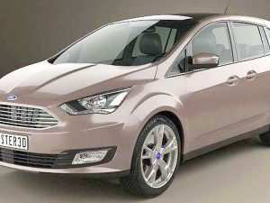 65 Best 2020 Ford C Max Pictures