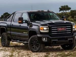 65 Best 2020 Gmc Sierra 1500 Limited Spesification