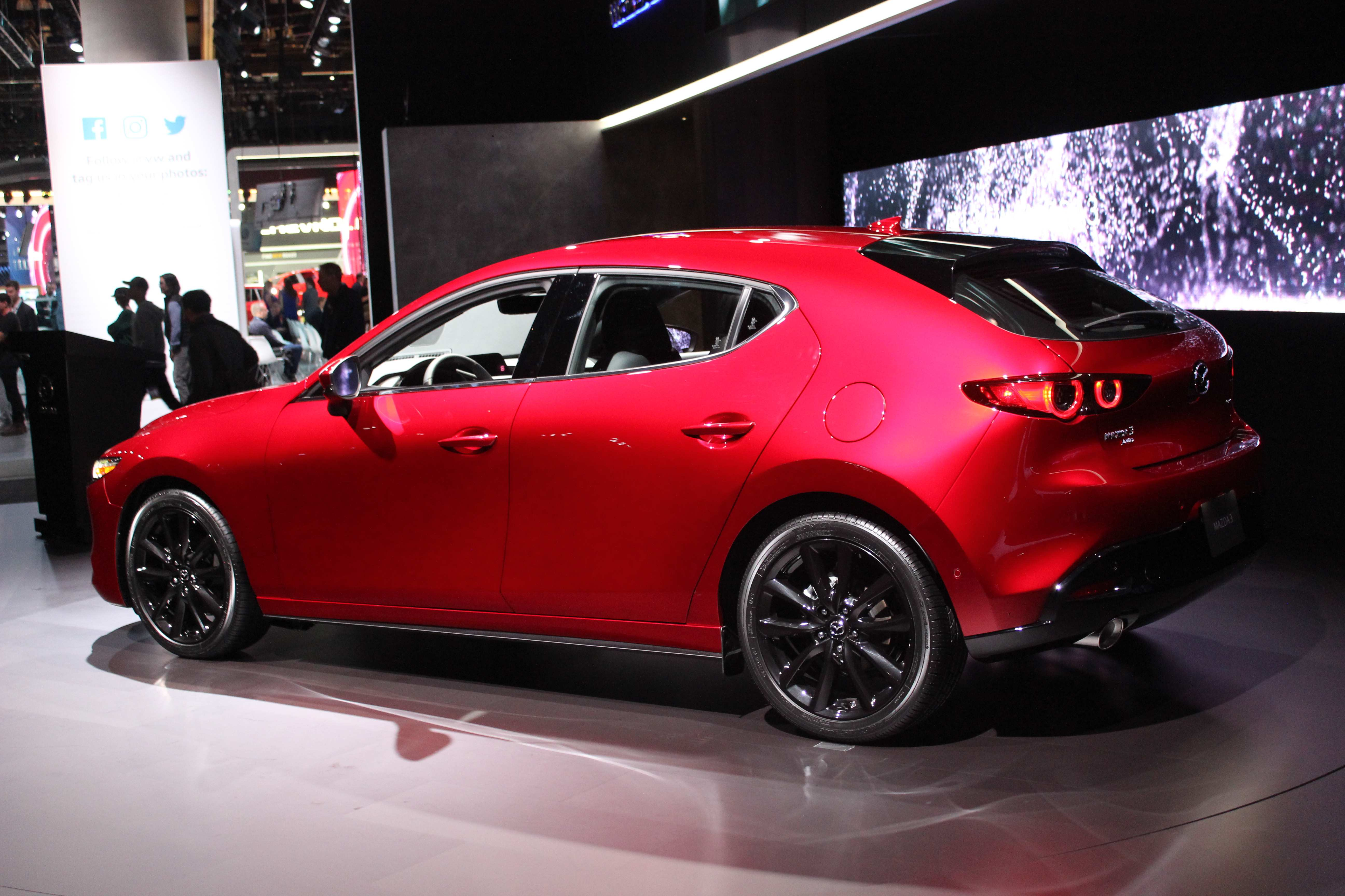 65 Best 2020 Mazda 3 Awd Concept And Review