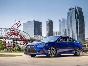 65 Best Lexus 2019 F Sport Performance