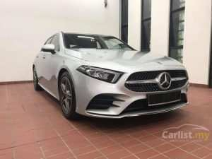 65 Best Mercedes 2019 Malaysia Exterior and Interior