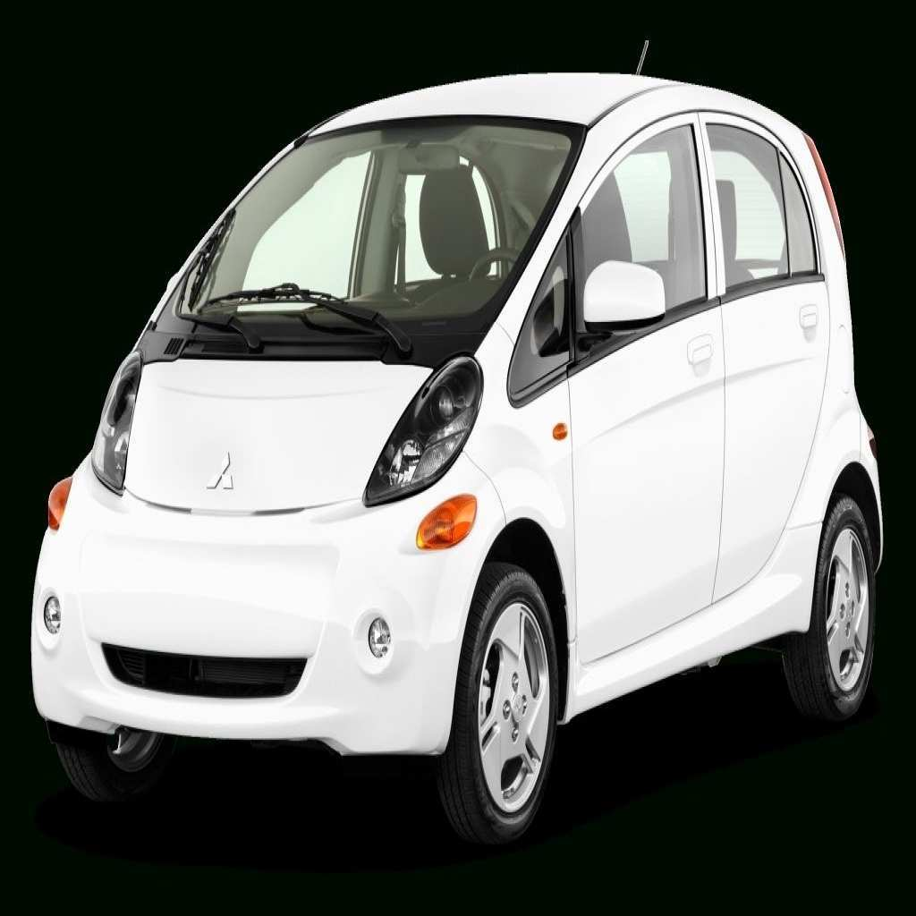 65 Best Mitsubishi I Miev 2020 Release Date And Concept