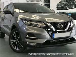 65 Best Nissan Quasquai 2019 First Drive