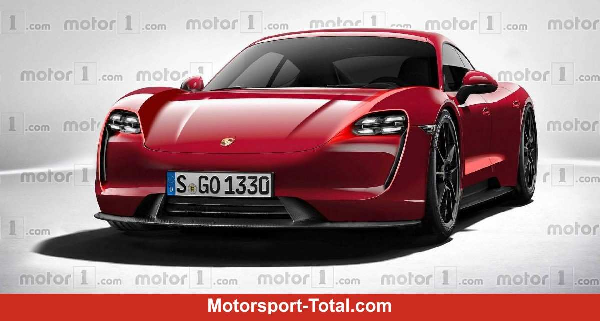 65 Best Porsche F1 2020 Review And Release Date