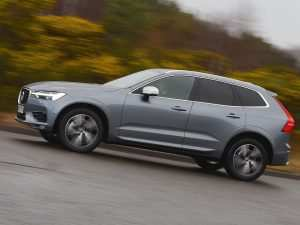 65 Best Volvo Xc60 2019 Manual Review