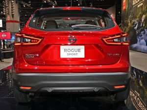 65 Best When Will The 2020 Nissan Rogue Be Released Wallpaper