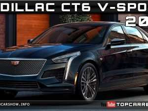 65 New 2019 Cadillac Releases Ratings