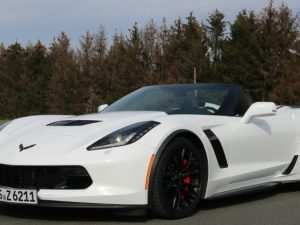 65 New 2019 Chevrolet Corvette Z06 Engine