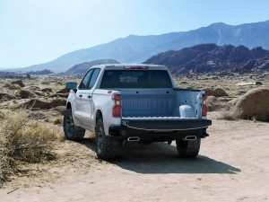 65 New 2019 Chevrolet Silverado 1500 Review Release