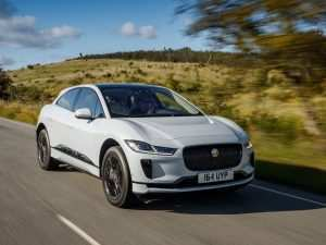 65 New 2019 Jaguar Station Wagon Exterior