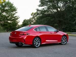 65 New 2020 Buick Regal Sportback Concept and Review
