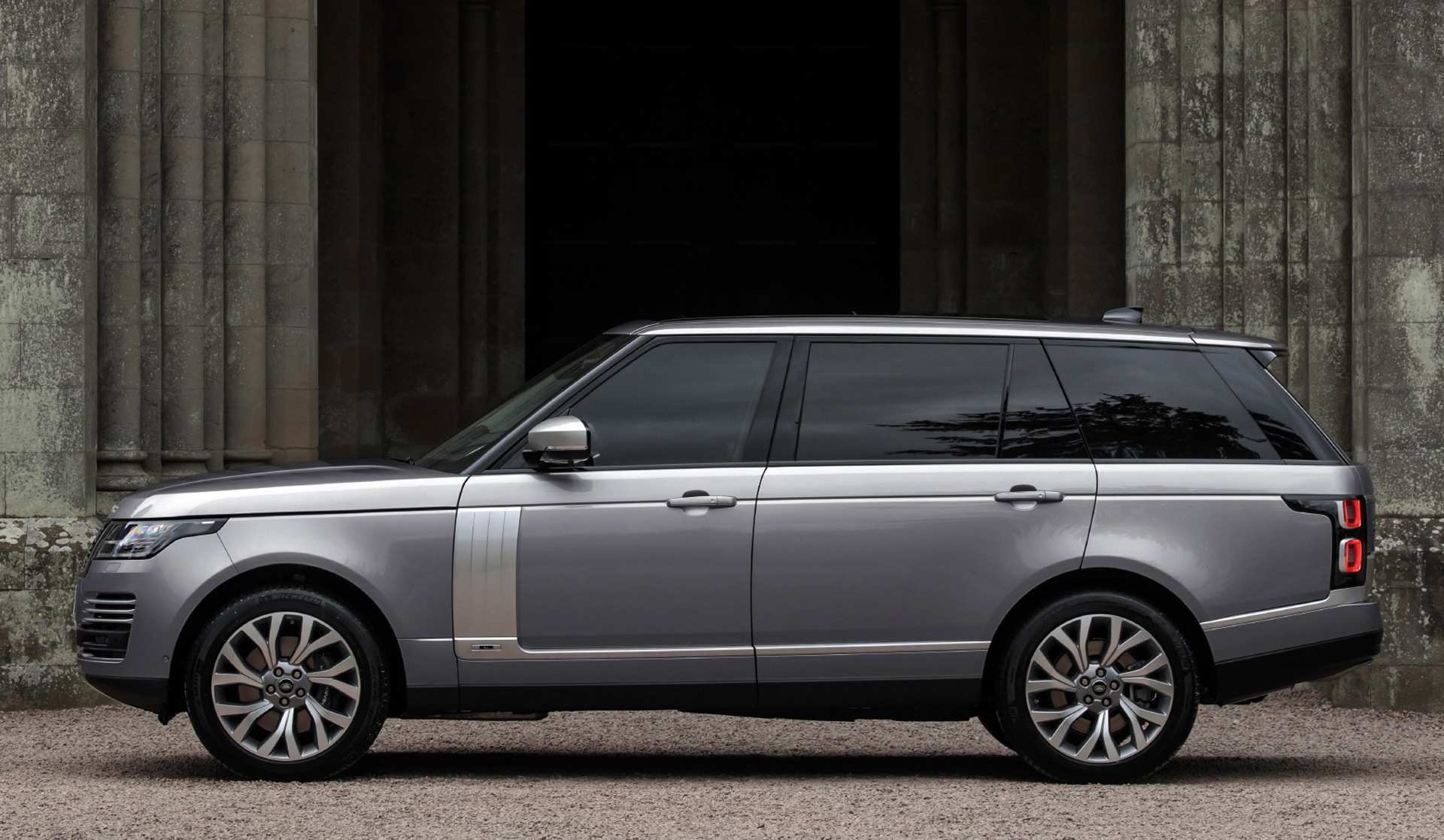 65 New 2020 Land Rover Release Date