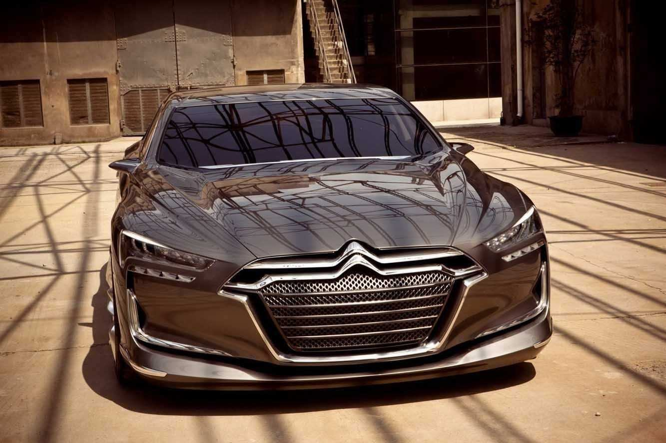65 New Citroen Ds6 2019 Release Date And Concept