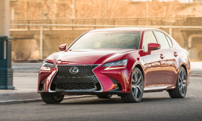 65 New Lexus Gs 2020 Redesign Concept And Review