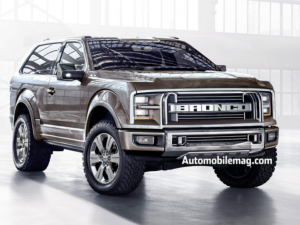 65 New New 2020 Ford Bronco Specs Specs