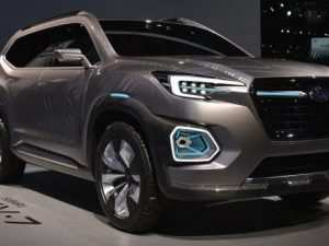 65 New Subaru 2019 Truck Picture