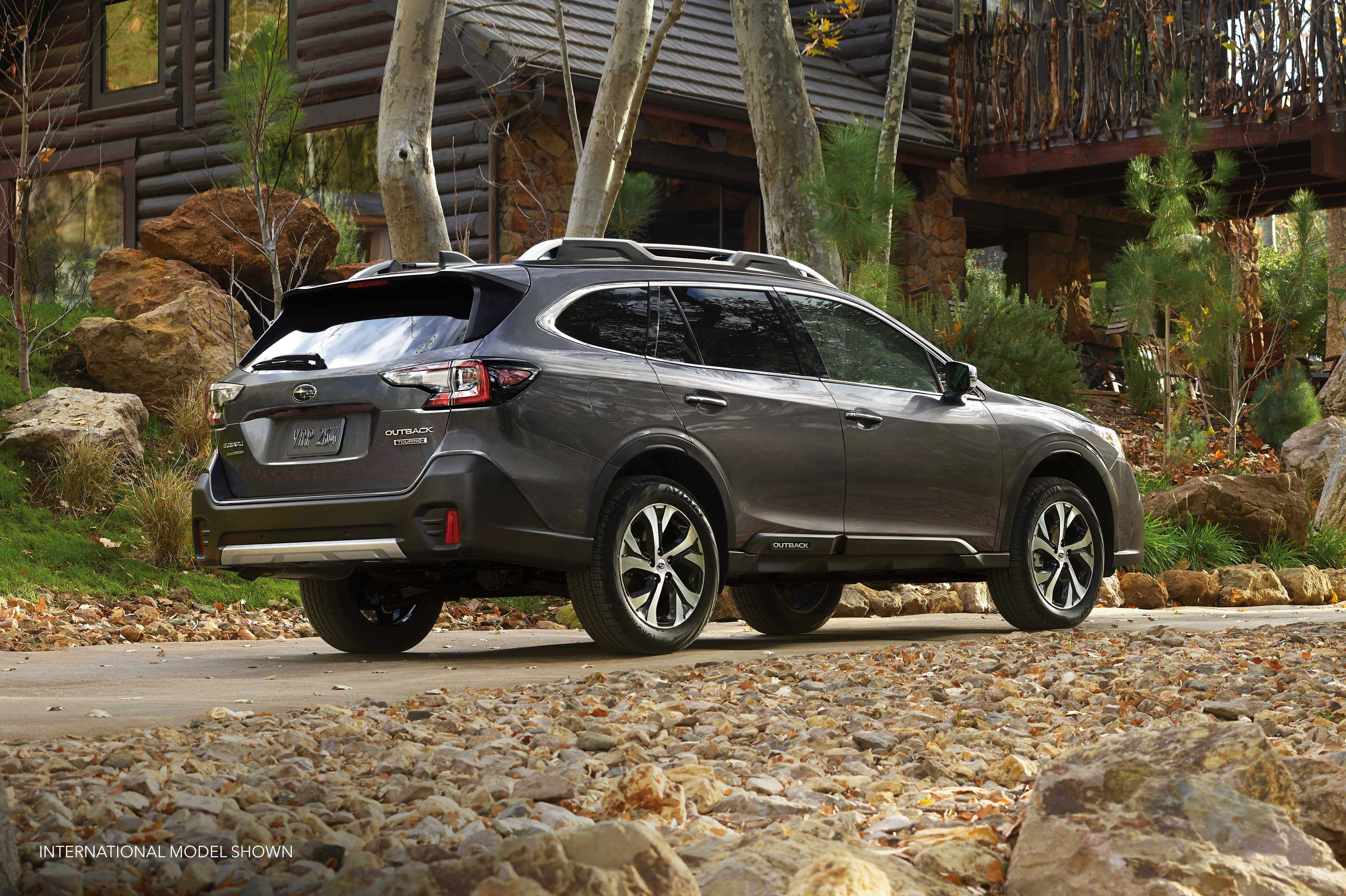 65 New Subaru Outback 2020 Model Review And Release Date