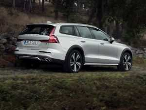 65 New Volvo 2019 V60 Cross Country Price and Release date