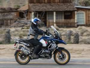 65 The 2019 Bmw 1250 Gs Configurations