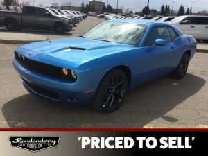 65 The 2019 Dodge Touch Screen Spy Shoot