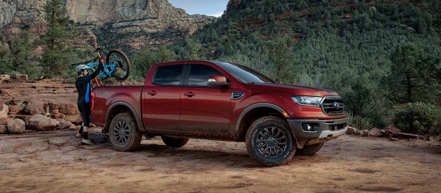 65 The 2019 Ford Ranger Images Review