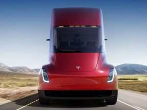 65 The 2019 Tesla Semi Truck Prices