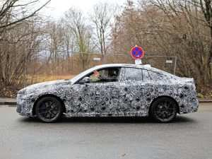 65 The 2020 Bmw 2 Series Gran Coupe Photos