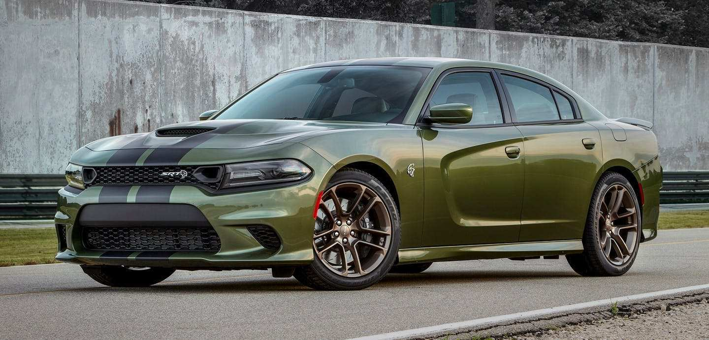 65 The 2020 Dodge Charger Pictures
