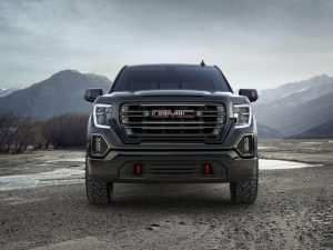 65 The 2020 Gmc 2500 Trim Levels Review and Release date