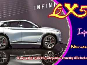 65 The 2020 Infiniti Qx50 Release Date Redesign and Review