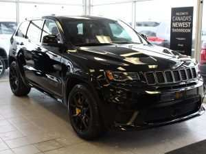 65 The 2020 Jeep Compass Engine