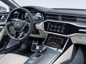 65 The Audi Q7 2020 Interior Rumors