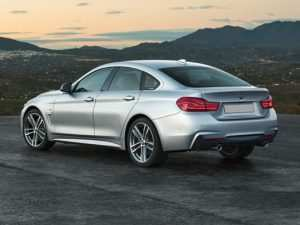 65 The Best 2019 Bmw 4 Series Redesign and Review