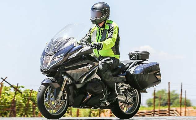 65 The Best 2019 Bmw Rt1200 Review