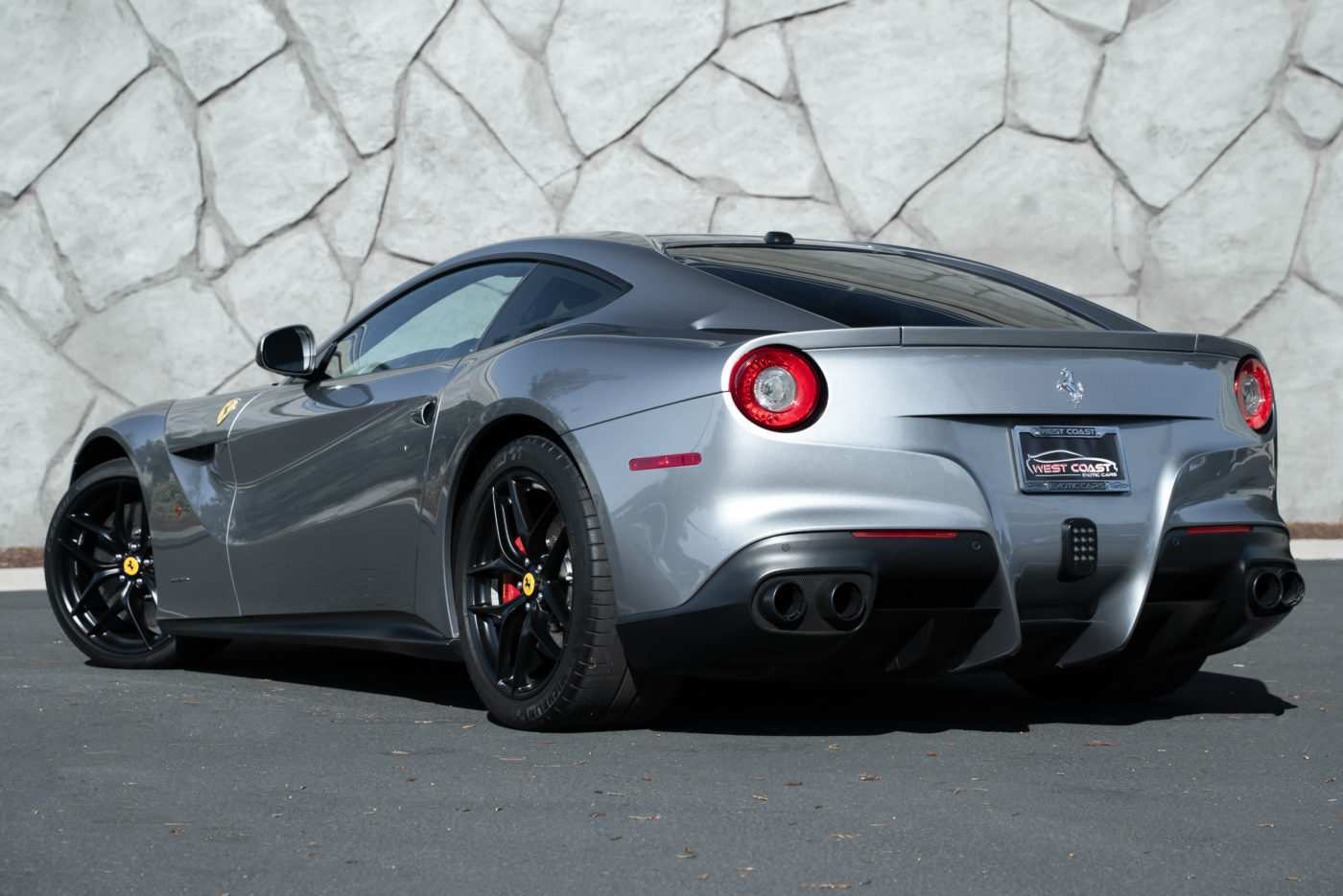65 The Best 2019 Ferrari F12 Berlinetta Pricing