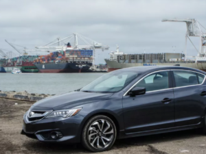 65 The Best 2020 Acura Ilx Redesign Images