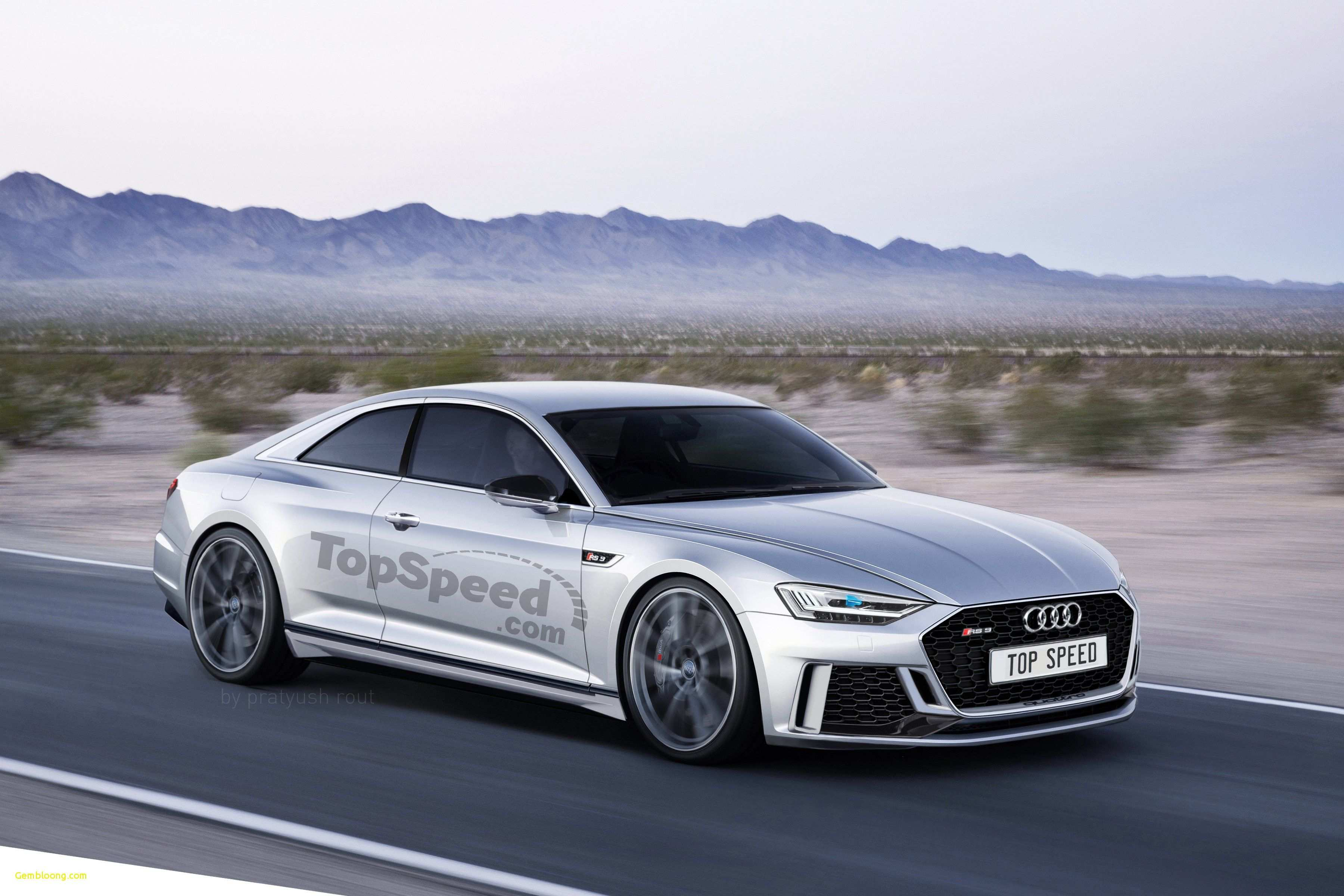 65 The Best 2020 Audi Rs5 Price