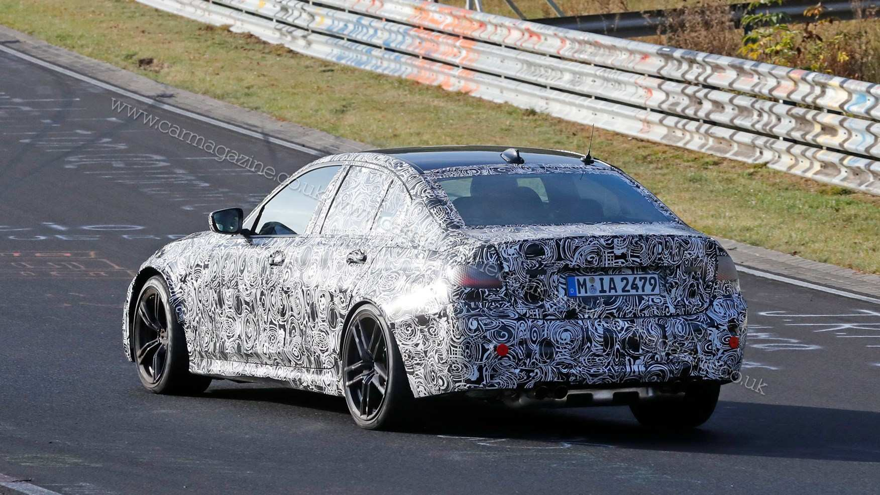 65 The Best 2020 BMW M4 All Wheel Drive Review