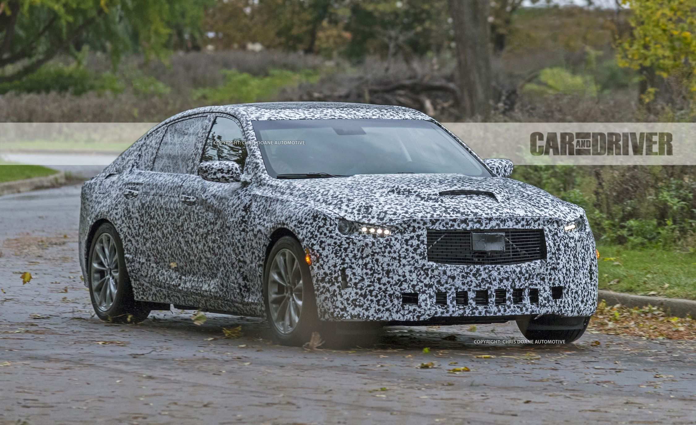 65 The Best 2020 Cadillac Sports Car Release