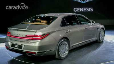 65 The Best 2020 Genesis Price And Release Date