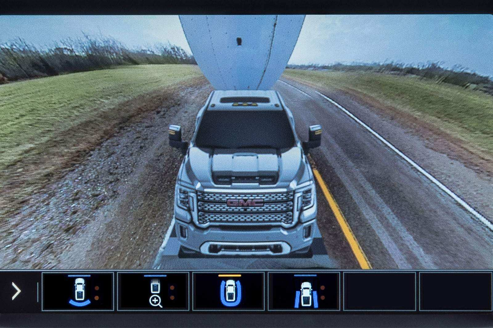 65 The Best 2020 Gmc 3500 Denali For Sale New Model And Performance