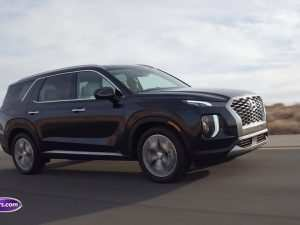 65 The Best 2020 Hyundai Palisade Youtube Review and Release date
