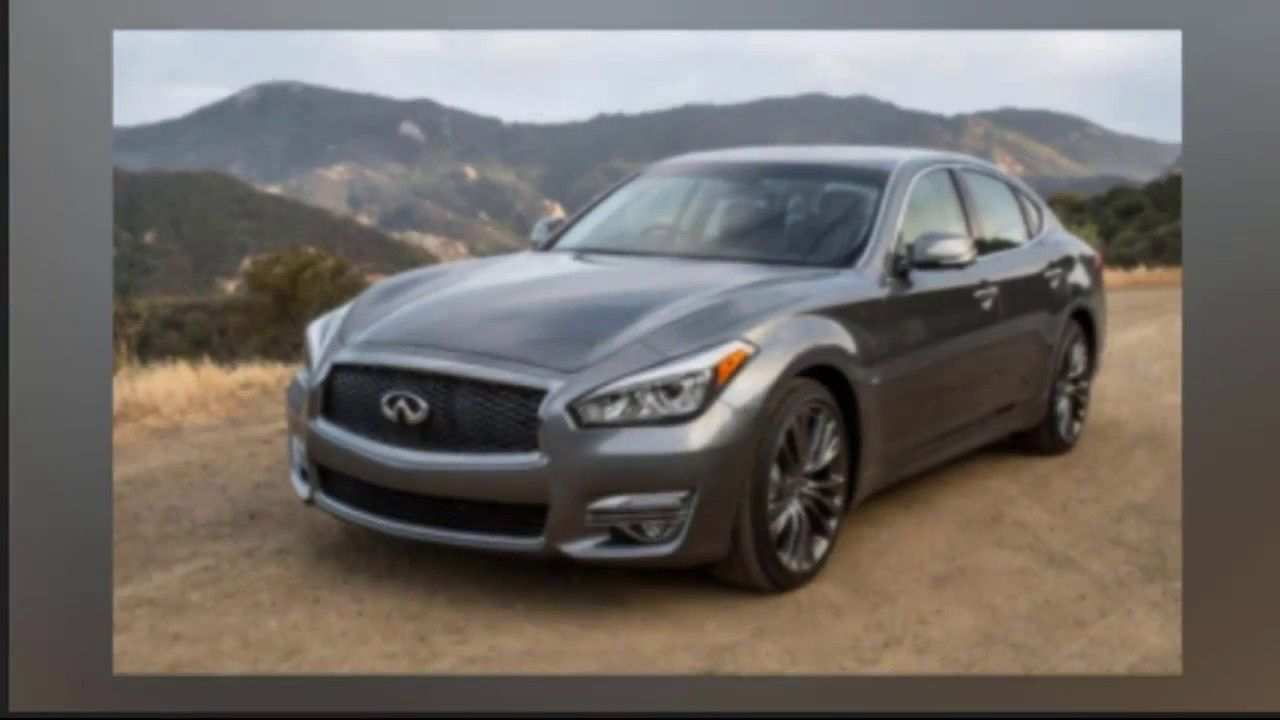 65 The Best 2020 Infiniti Q70 Spy Photos New Model and Performance