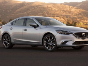 65 The Best 2020 Mazda 6 Redesign Photos