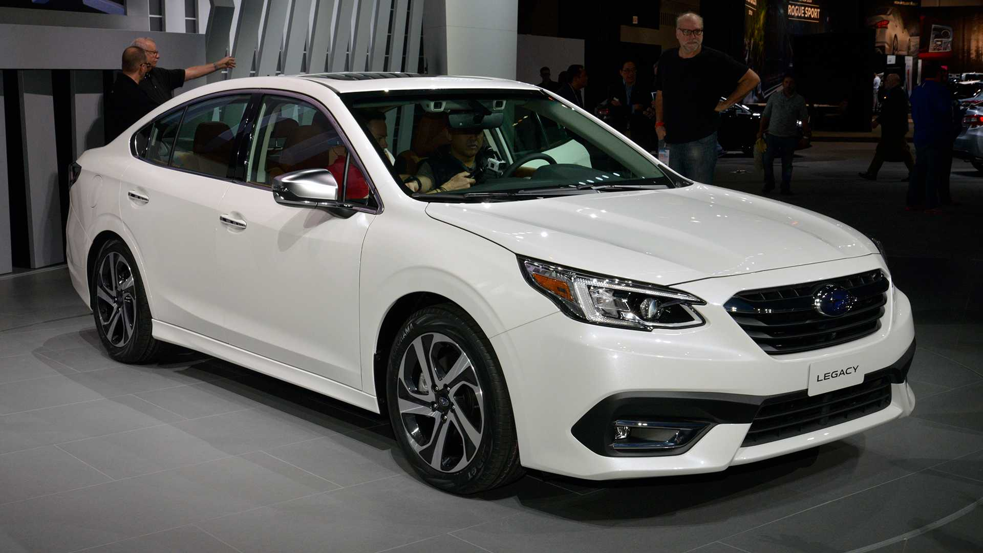 65 The Best 2020 Subaru Lineup Configurations