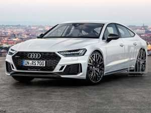 65 The Best Audi A5 2020 New Model and Performance