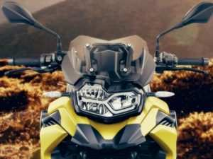 65 The Best BMW F750Gs 2020 Pictures