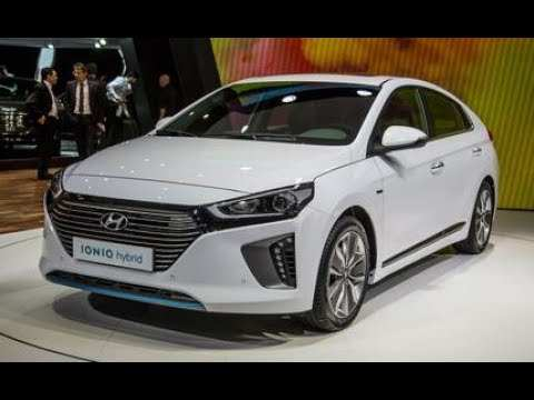 65 The Best Hyundai Upcoming Cars 2020 New Model And Performance