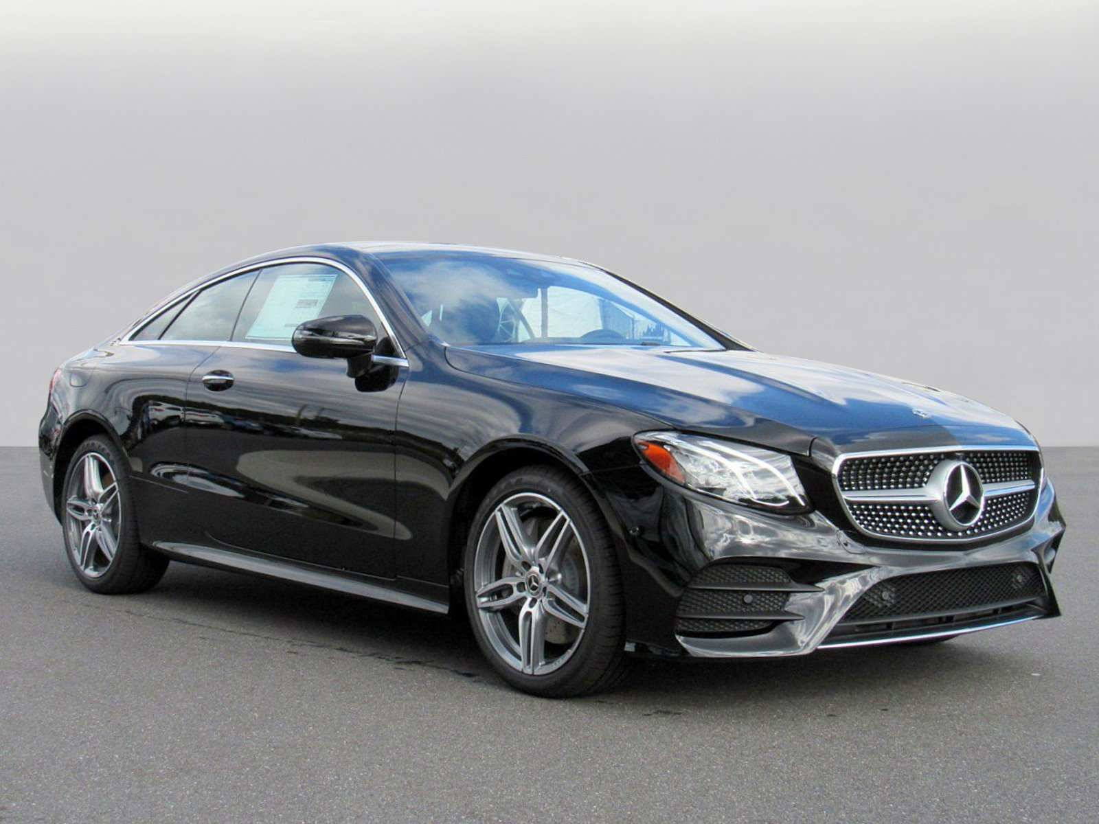 65 The Best Mercedes E450 Coupe 2019 Model