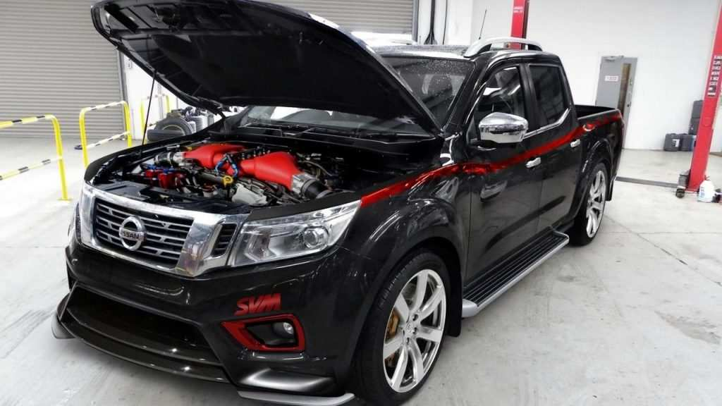 65 The Best Nissan Navara 2020 Model Price and Release date